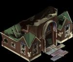 destroyedHIGHSCHOOL