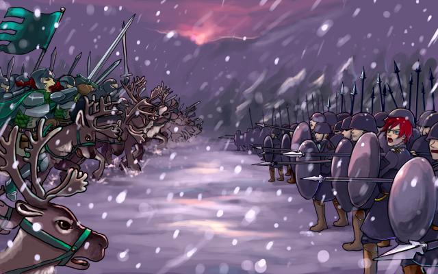 charge_reindeer