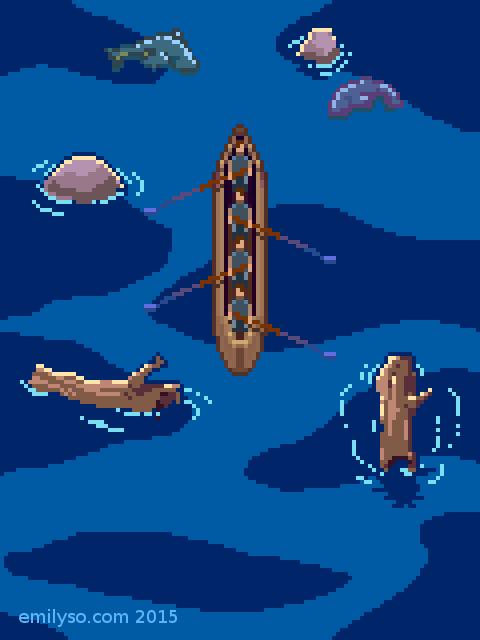 [Image: canoe_pixel_art.png]