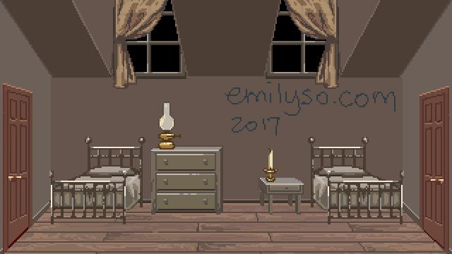 victorian interior pixel art emily so rh emilyso com  pixel art cabin interior